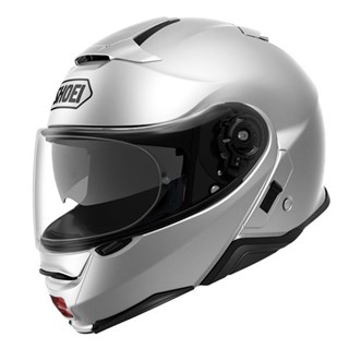 Shoei Neotec 2 Light Silver helmet L