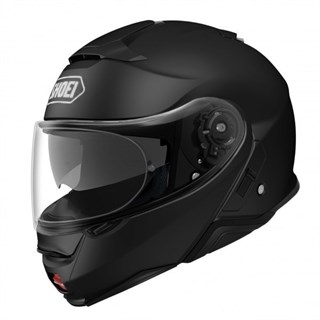 Shoei Neotec 2  Matt Black helmet L