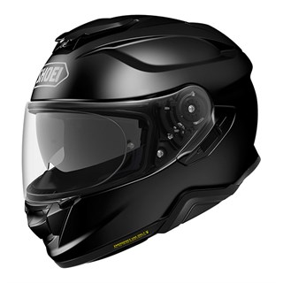 Shoei GT Air 2 Plahelmet helmet in black