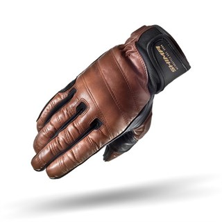 Shima Revolver gloves in brown