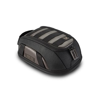 SW Motech Tank Bag LT1 in black / brown