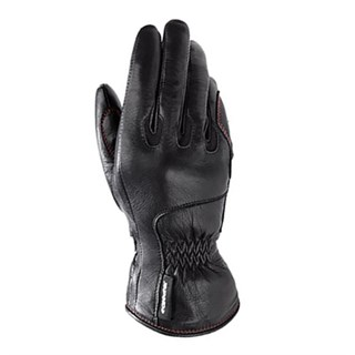 Spidi Metropole ladies gloves in black