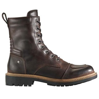 Spidi X-Nashville XPD boots in brown