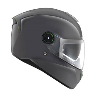 Shark Skwal helmet - grey XS