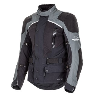 Stadler 4All Pro jacket Grey 58