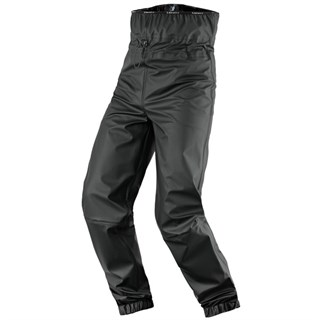 Scott Ergo Pro DP rain trousers in black