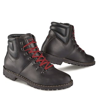 Stylmartin Red Rock boots in dark brown