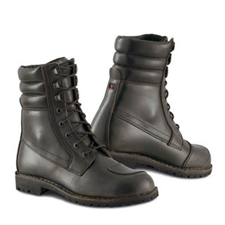 Stylmartin Indian boots 43