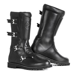 Stylmartin Continental boots in black