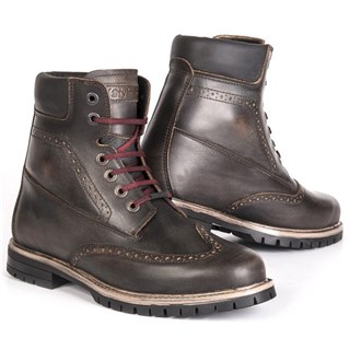 Stylmartin Wave boots Brown 44