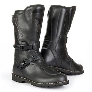Stylmartin Matrix boots Black 45