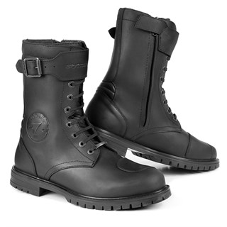 Stylmartin Rocket boots in black