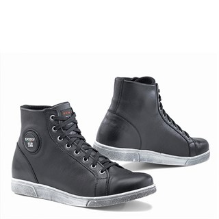 TCX X-Street Waterproof boots in black