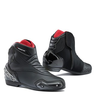 TCX X-Roadster Waterproof boots in black