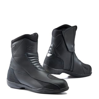 TCX X-Ride Waterproof boots in black