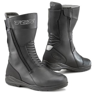 TCX X-Tour Evo Gore-Tex boots in black