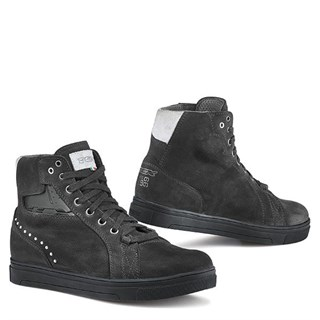 TCX X-Street Dark Ladies WP boots 35