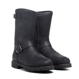 TCX Fuel WP boots in black 44
