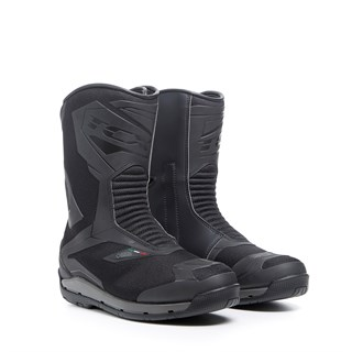 TCX Clima Gore-Tex boots in black 44