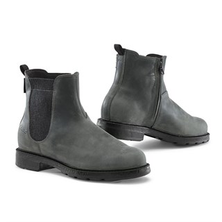 TCX Staten WP boots in grey 45