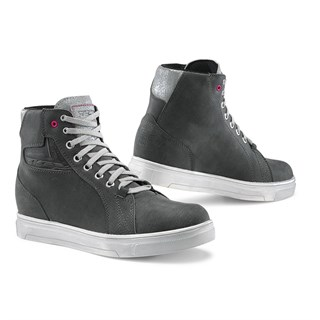 TCX Street Ace Lady WP boots in grey 37