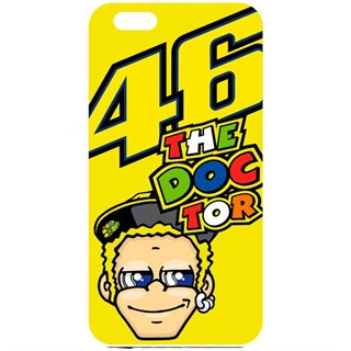 Rossi The Doctor Iphone 5 / 5S case