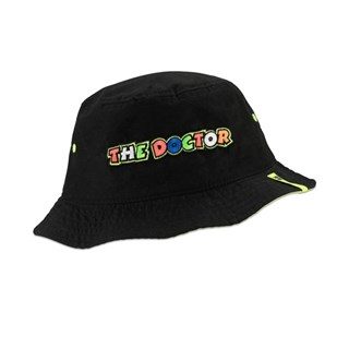 Rossi 2018 Bucket Hat Black S/M