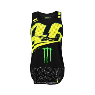 Rossi 2018 ladies Monza tank top