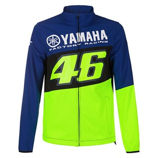 Valentino Rossi VR46 2020 soft shell jacket S