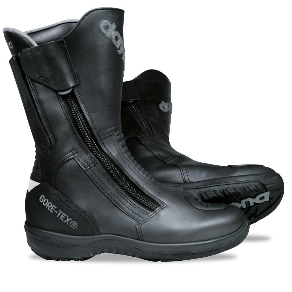 Daytona Boots,Motorcycle Boots,Goretex