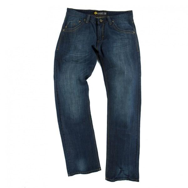 Resurgence Heritage Old School jeans in blue