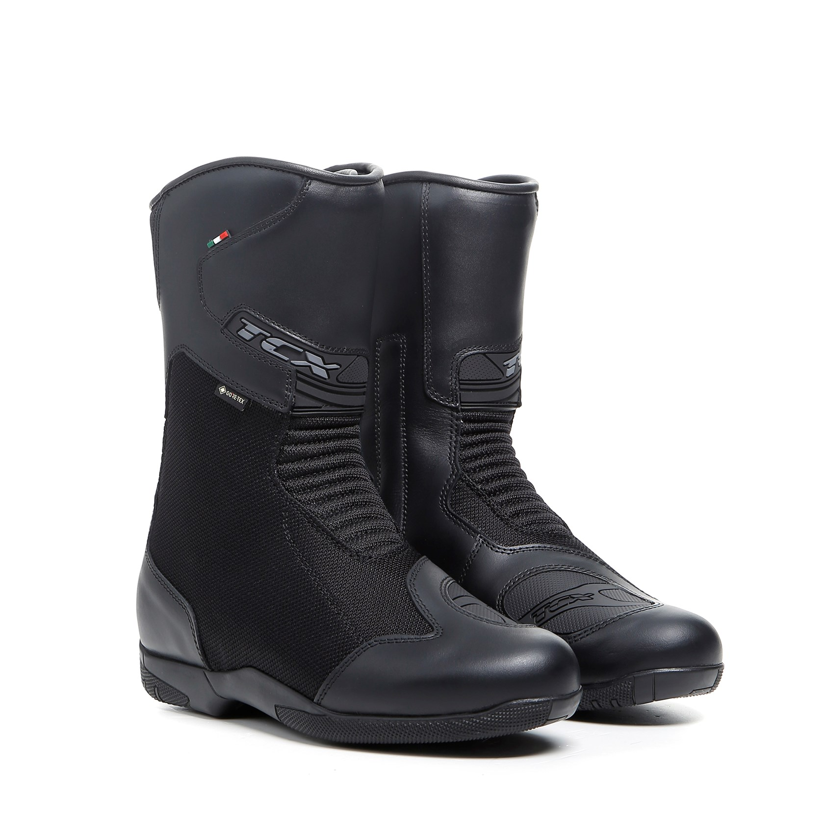 new york exquisite style fantastic savings TCX Lady Tourer boot in black
