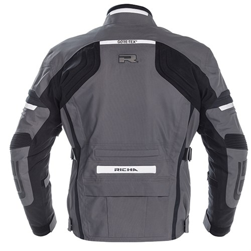 Richa ARC GTX laminated motorcycle jacket