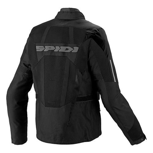 Spidi Ventamax motorcycle jacket