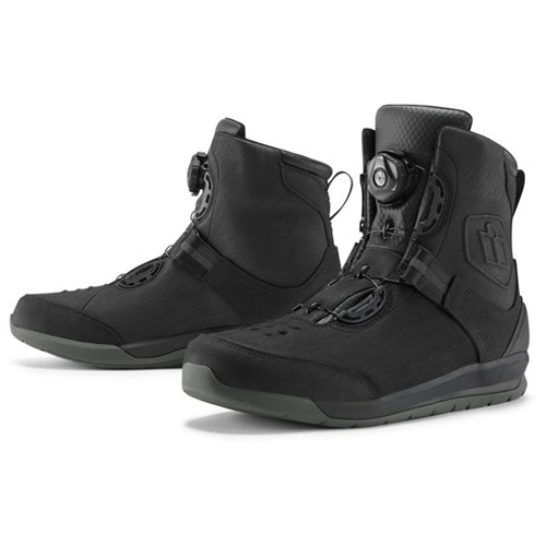 The Icon Patrol boot