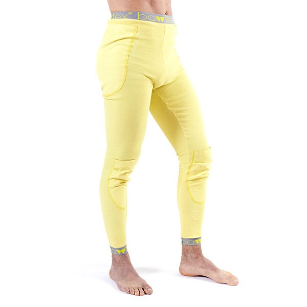 Bowtex Standard yellow leggings