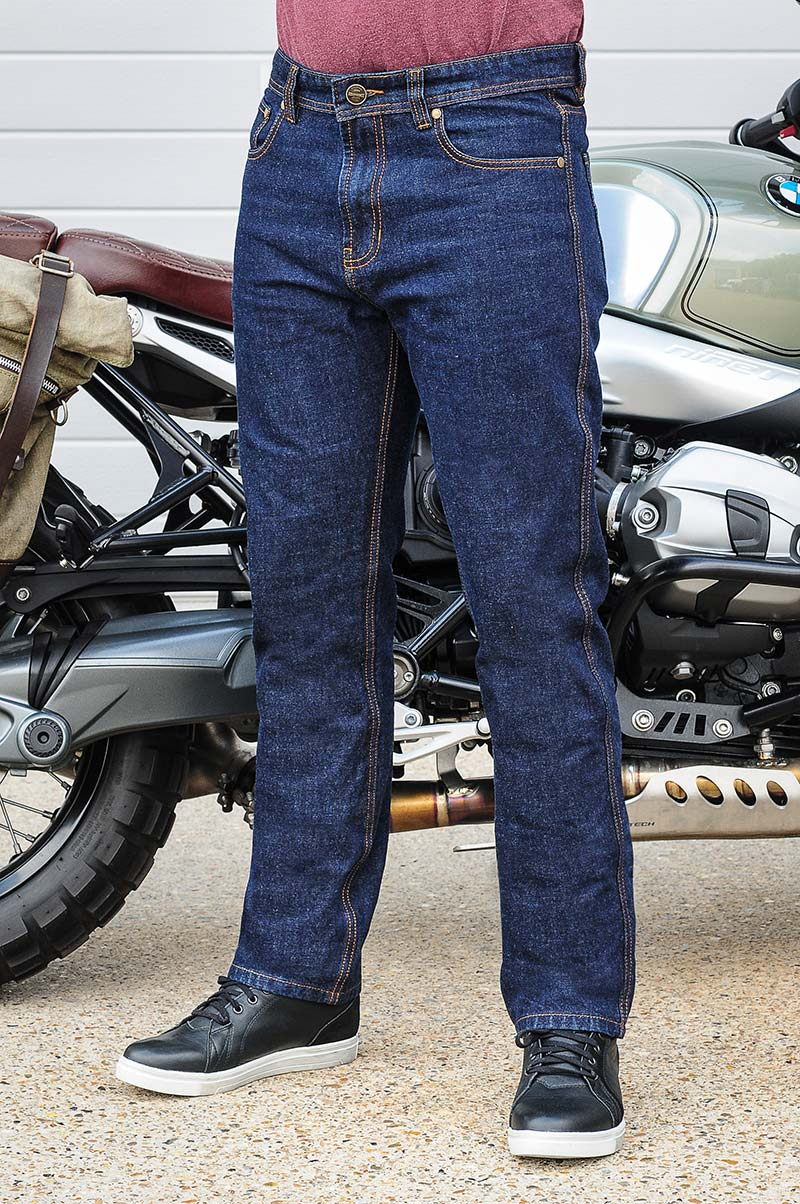Resurgence New Wave jean review