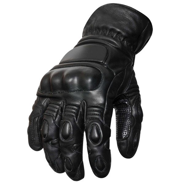 Police winter glove