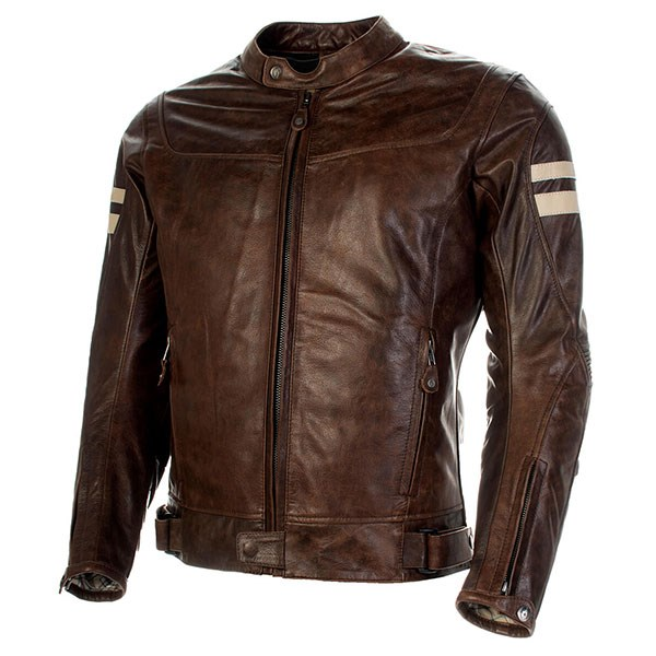 Richa Hawker leather jacket