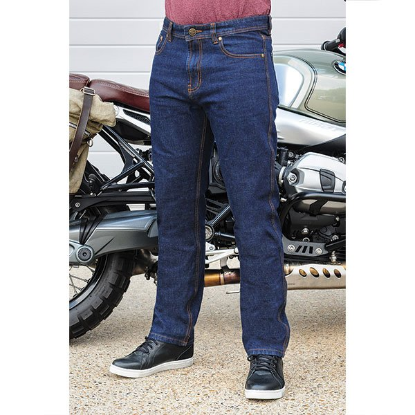 Resurgence New Wave jean