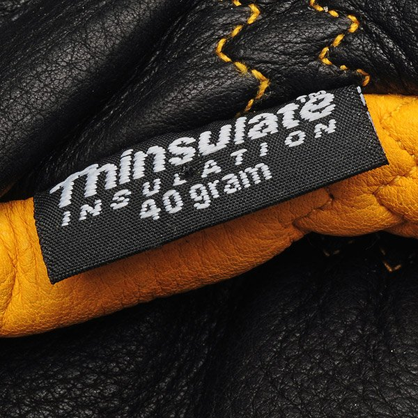 Thinsulate glove lining
