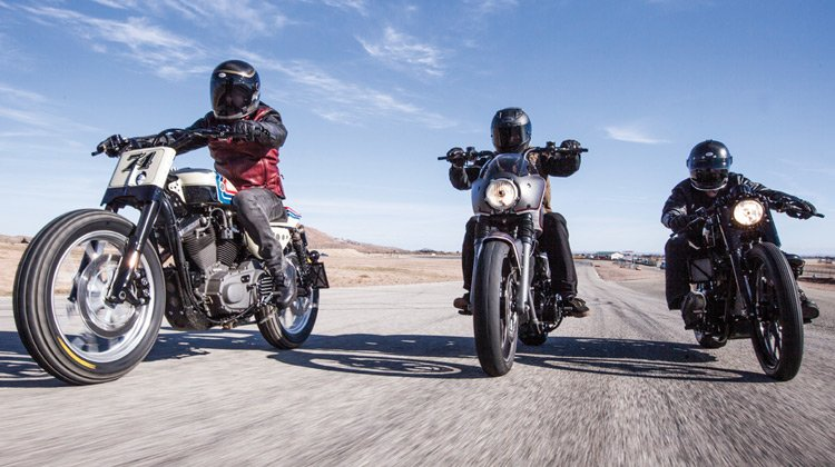 Our Roland Sands Closing Down Sale