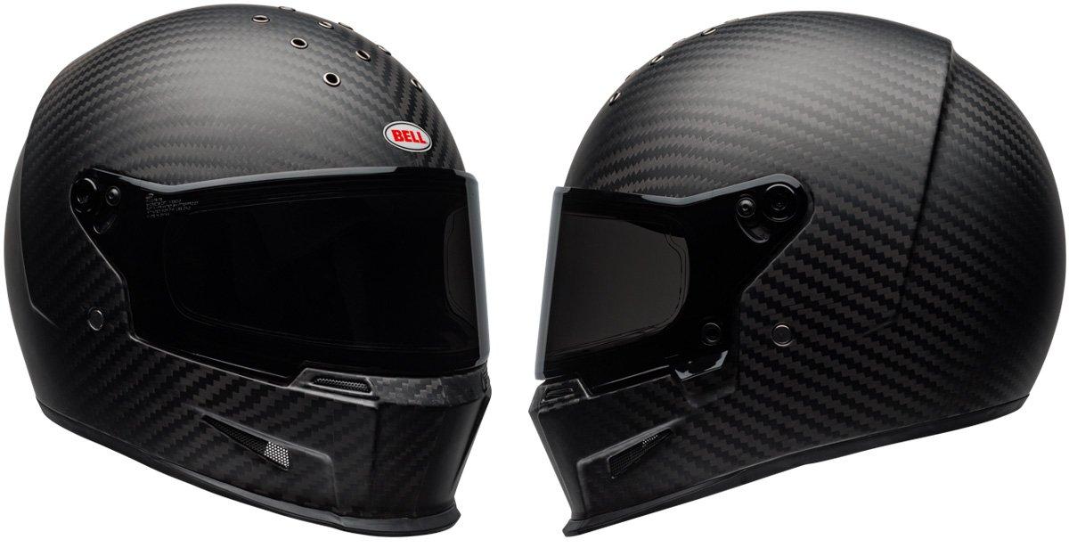 Bell Eliminator helmet review ec53692efc9d6