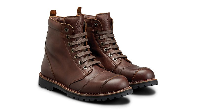 Belstaff Resolve boot