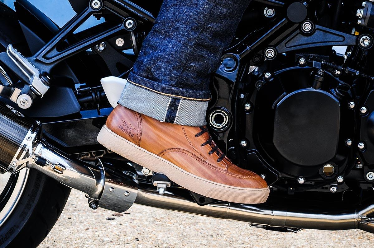 06175d6cf7 Rokker City Sneaker review
