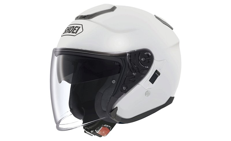 The Shoei J-Cruise 1