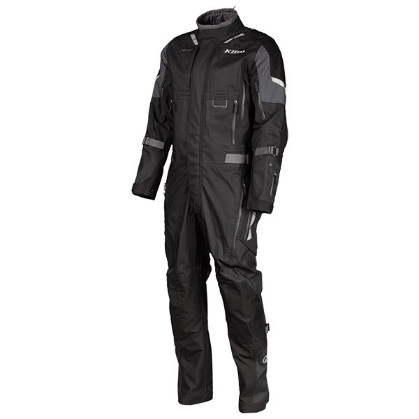 Klim Hardanger over-suit black