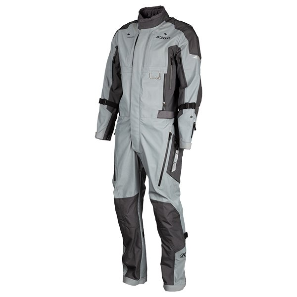 Klim Hardanger over-suit grey