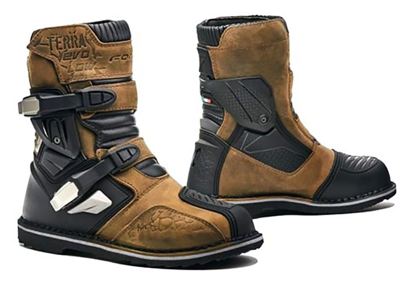 Long Way Up Forma Terra Evo low boot