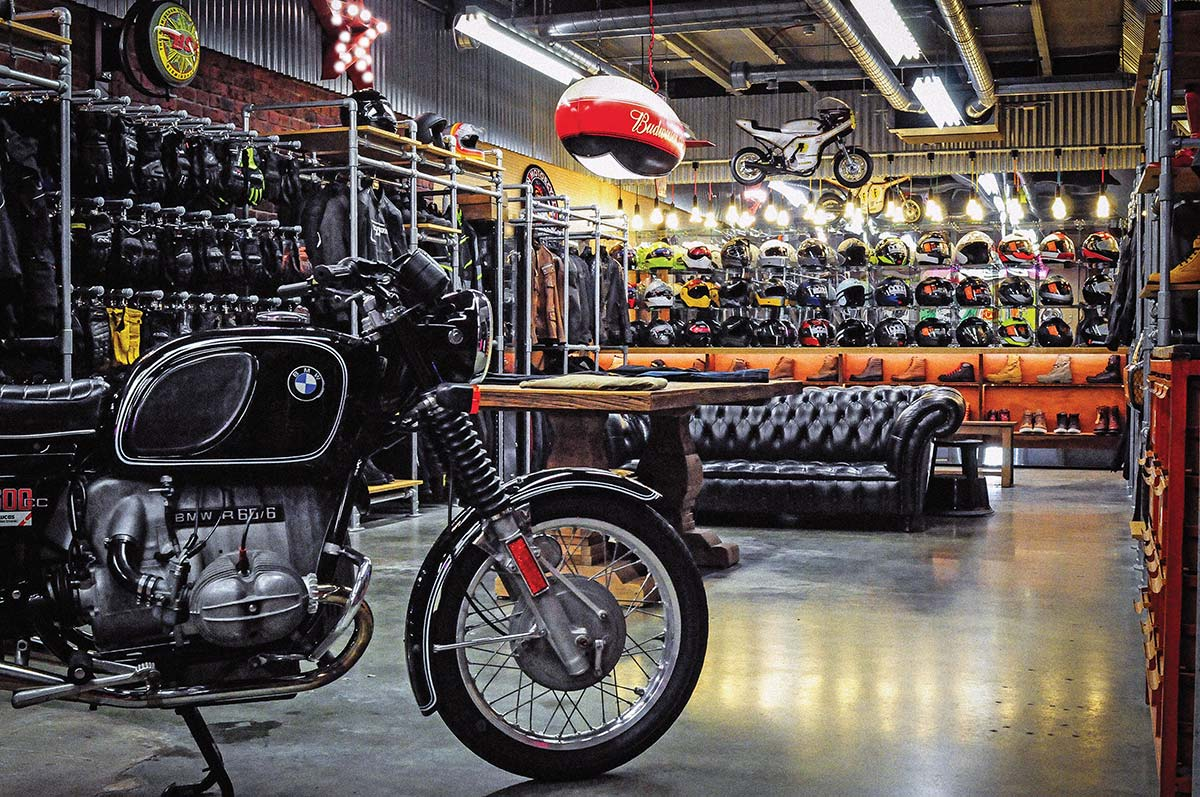 Motolegends shop